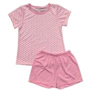 Pijama Infantil Menina - Tamanho 6