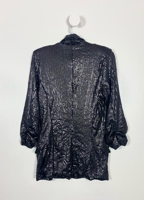 Blazer Paête Feminino - Tamanho P (Produto Novo com Etiqueta)