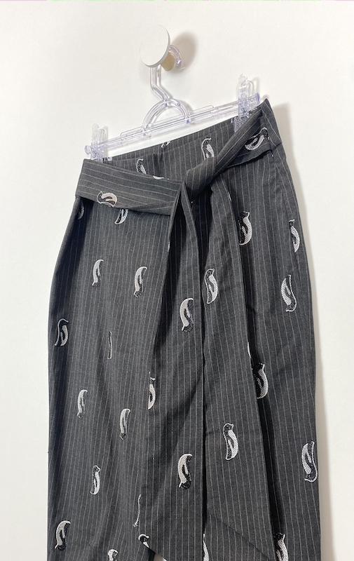 Calça Alfaiataria Feminina - Tamanho 40
