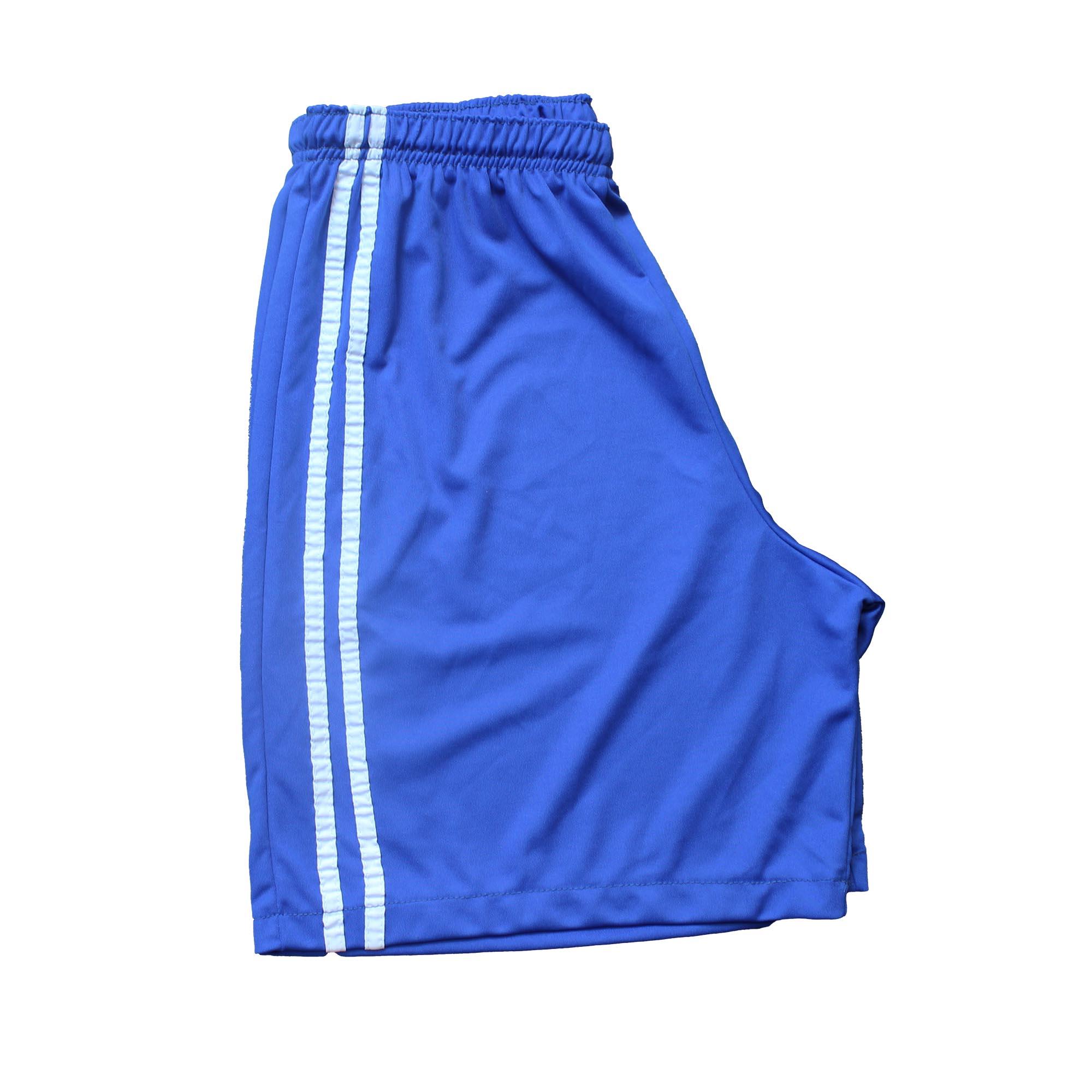 Calção Jogador Masculino - Azul