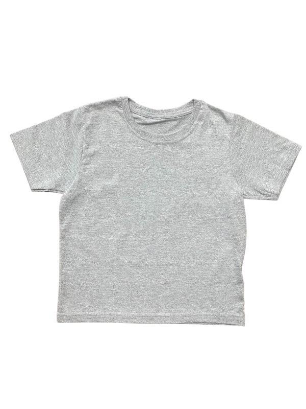Camiseta .COMFY Lisa Infantil- Tamanho 2 ao 8