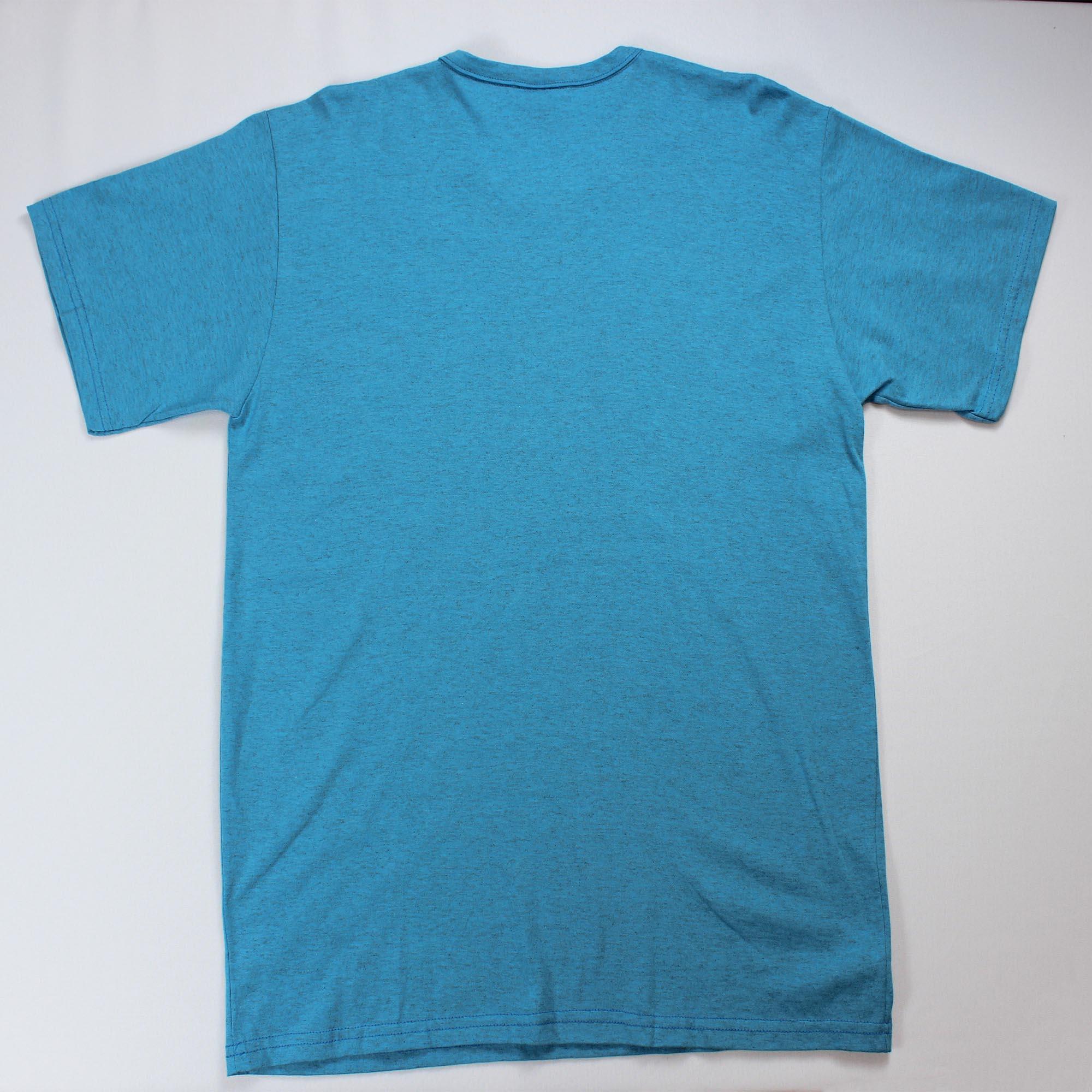 Camiseta Estampada Masculina - Tamanho G