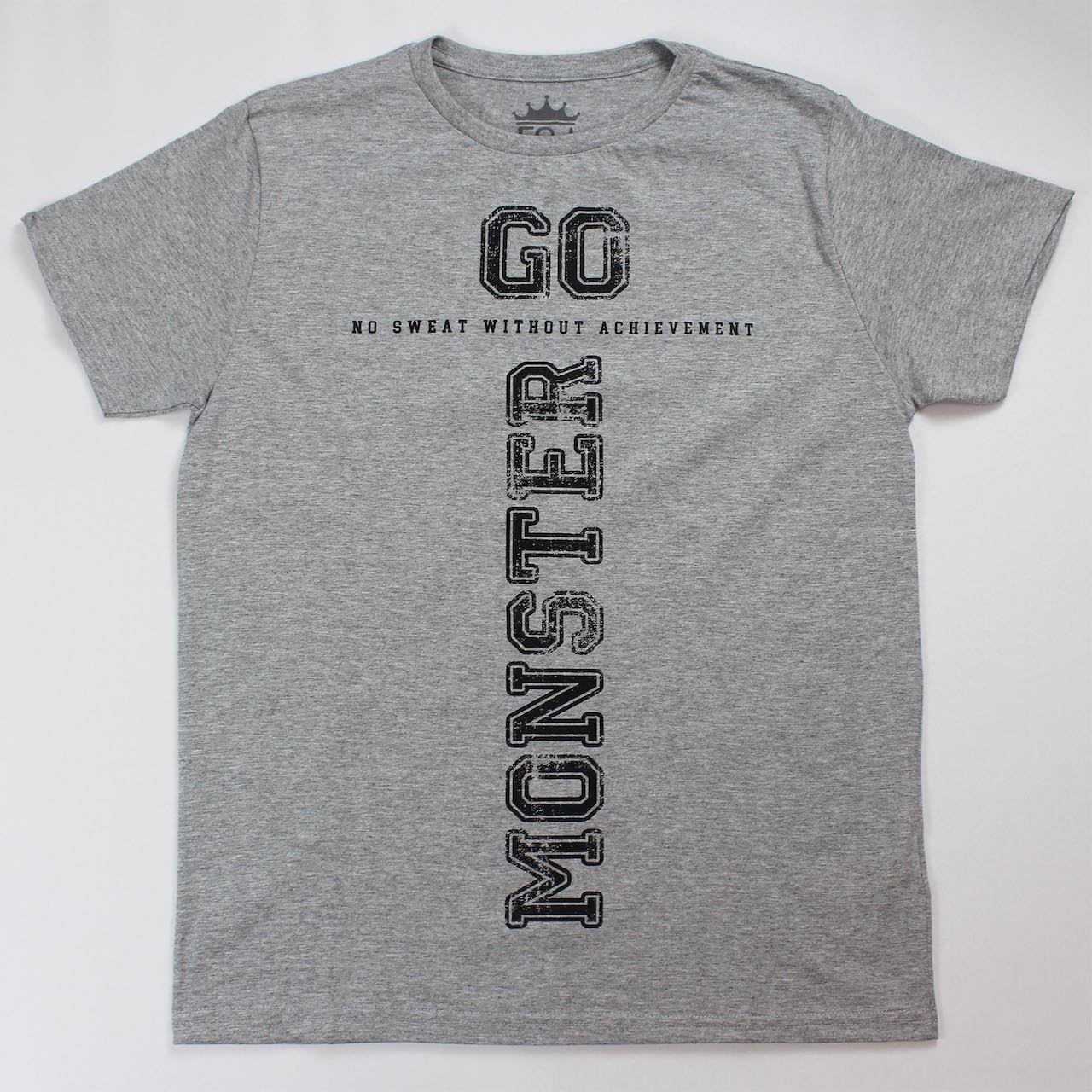 Camiseta Estampada Masculina - Tamanho M