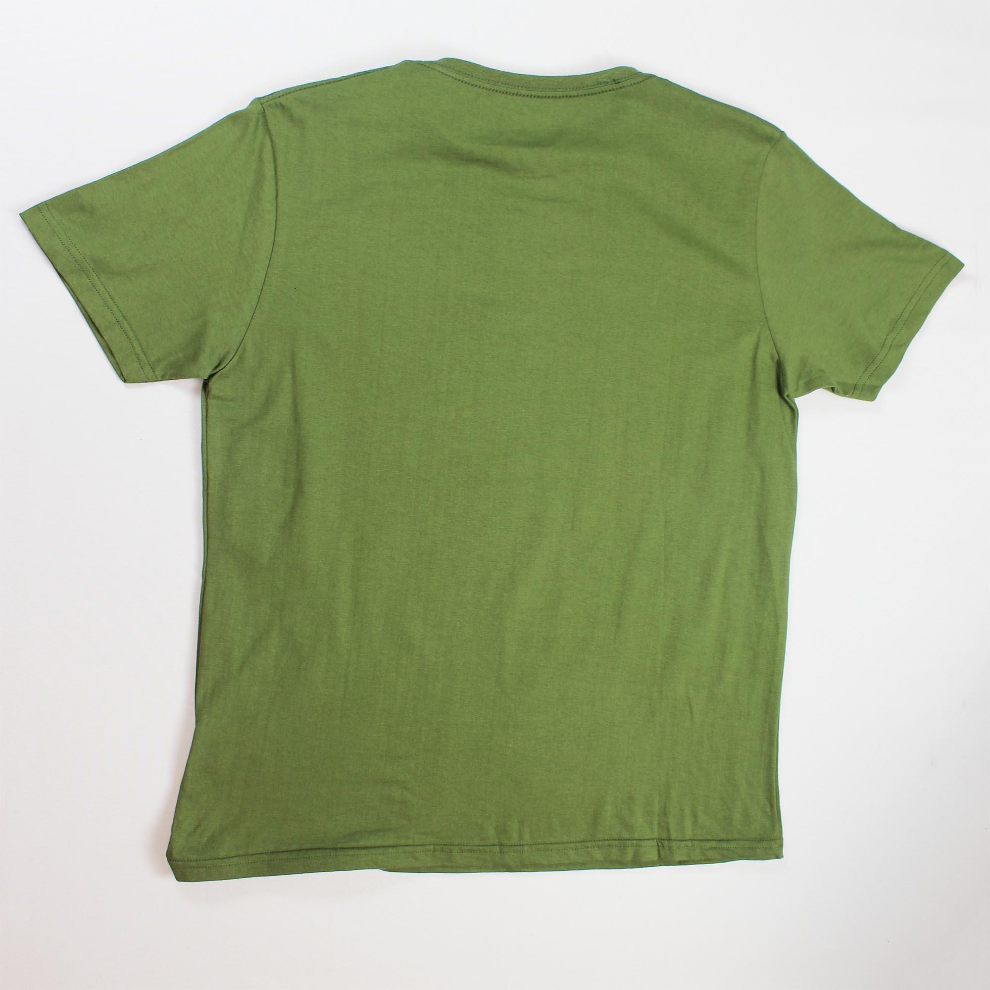 Camiseta Estampada Masculina - Tamanho M e G