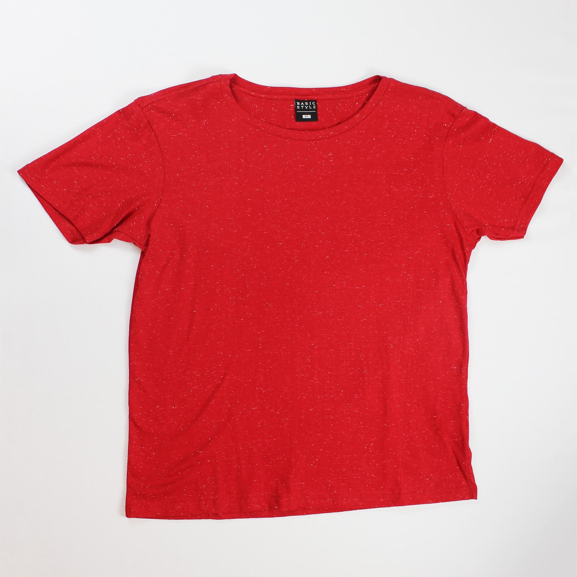 Camiseta Estampada Masculina - Tamanho P ao G