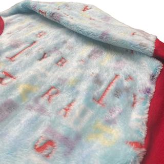 Pijama Conjunto Soft Fleece Infantil Menino - Tamanho 1 ao 8