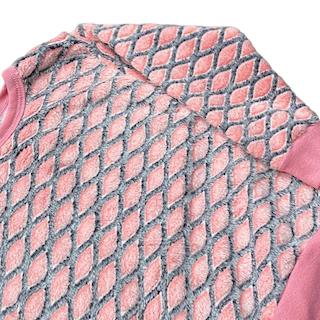 Pijama Conjunto Soft Fleece Infantil Menina - Tamanho 1 ao 3
