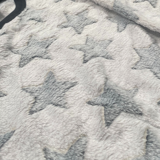 Pijama Conjunto Soft Fleece Infantil Menino - Tamanho 1 e 3