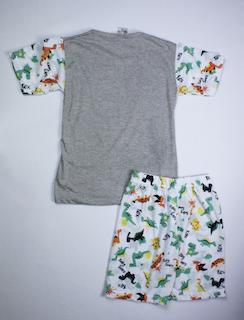 Pijama Infantil Menino - Tamanho 10 e 14