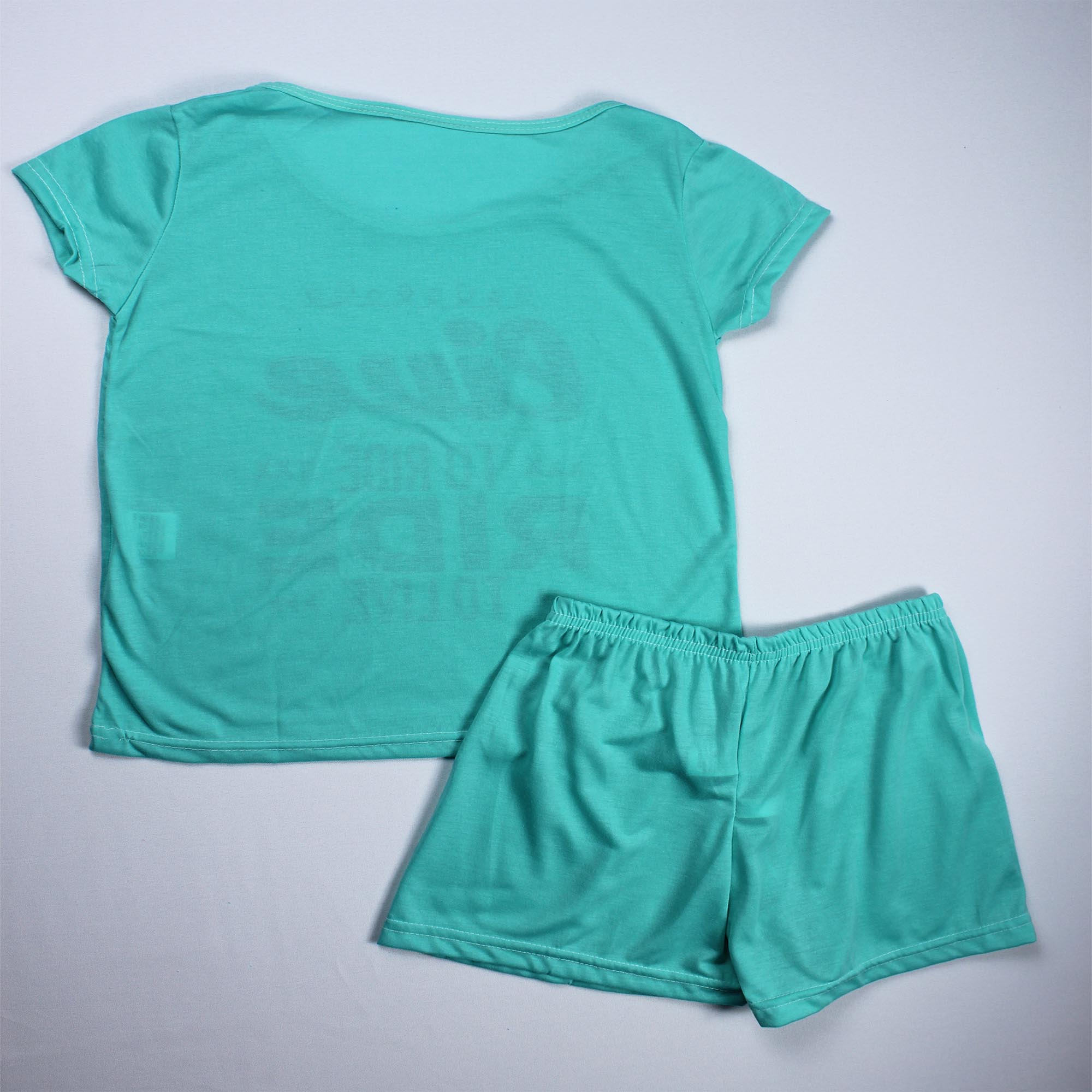 Pijama Infantil Menino - Tamanho 14