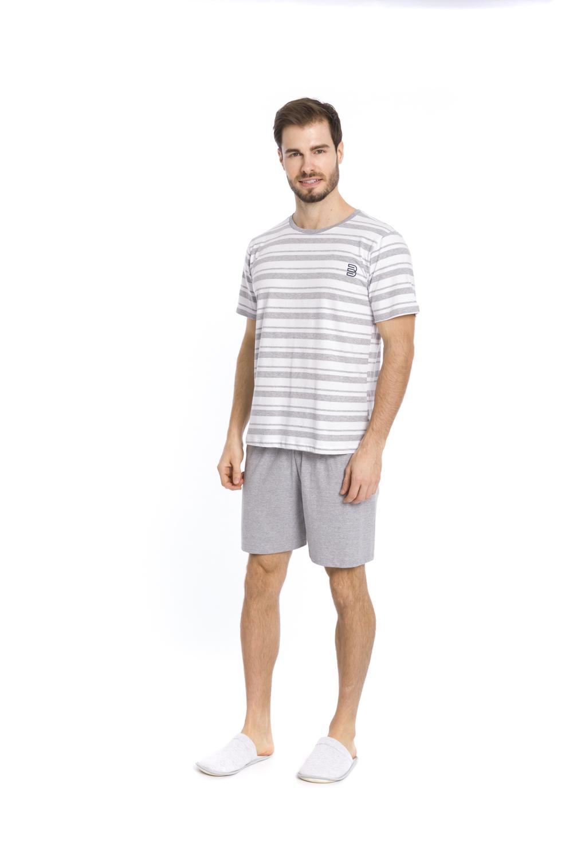 Pijama Masculino - Tamanho P ao GG