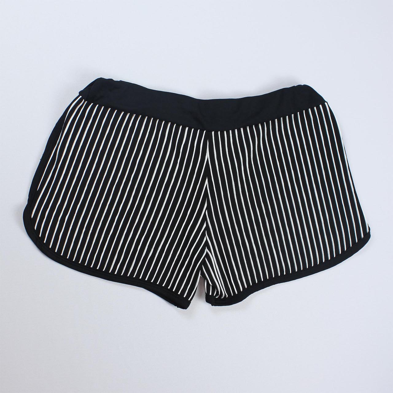 Short 3D Feminino - Preto