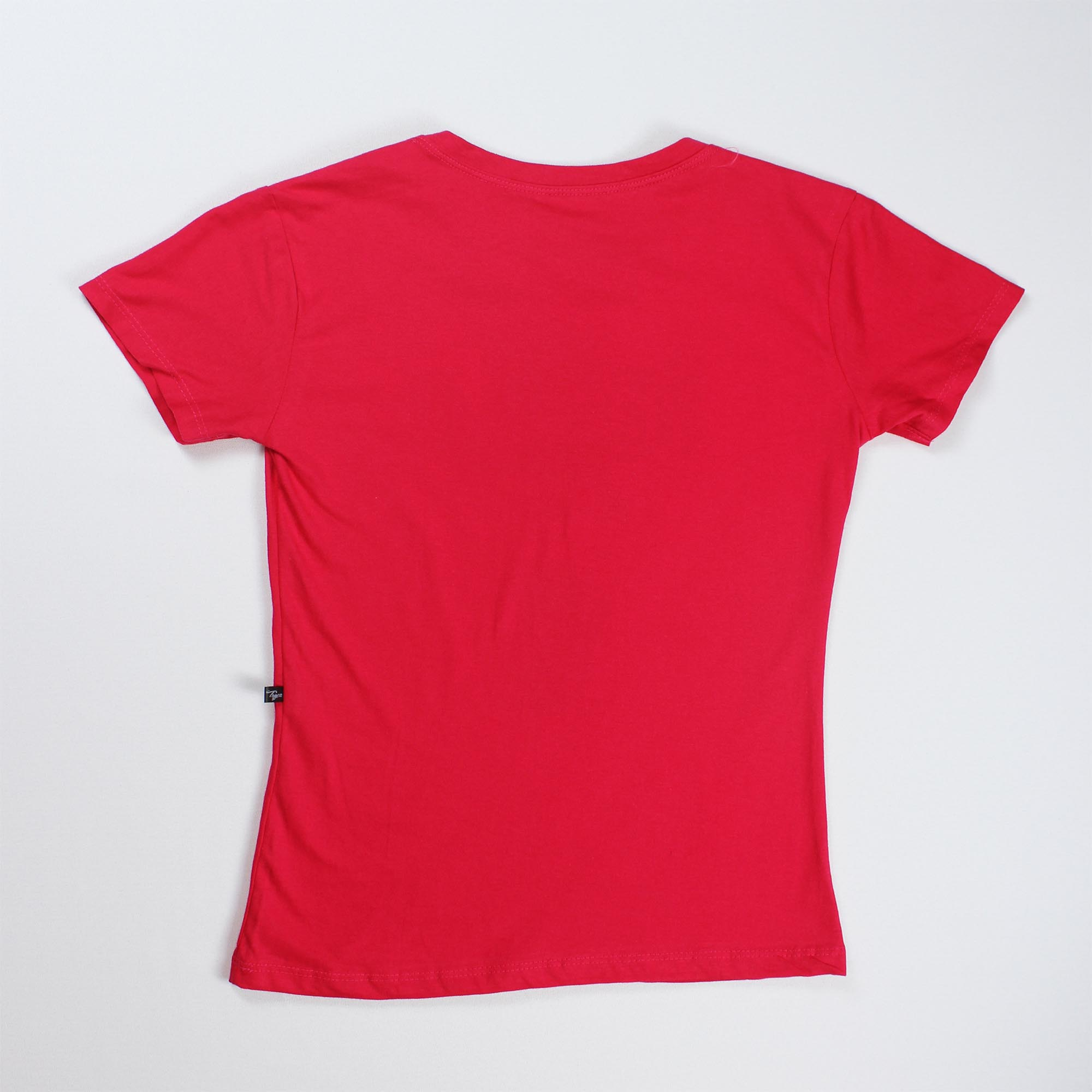 T-Shirt Free Hugs Feminina - Rosa Pink