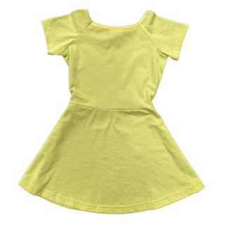 Vestido infantil menina - Tamanho 4 ao 8