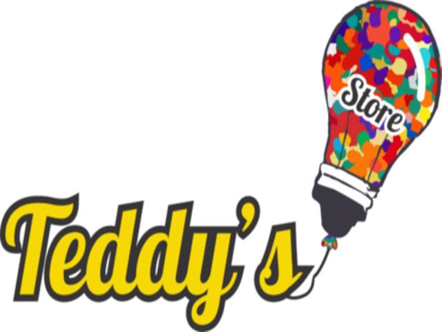 Teddys Artigos para Festas