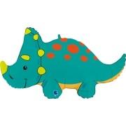 Balão Triceratops - 91 cm - 01 unidade