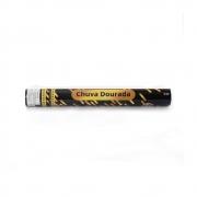 Lança Confete Estrela Dourado - 30 cm - 01 unidade