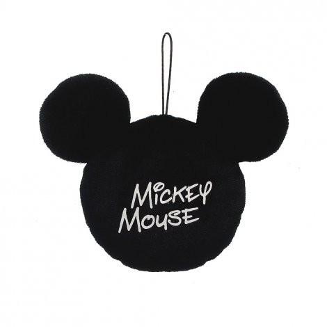 Enfeite de Pelúcia - Cabeça do Mickey - Disney 01 unidade