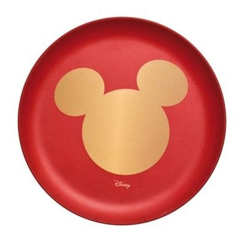 Prato de Sobremesa Disney Classic - 01 Unidade