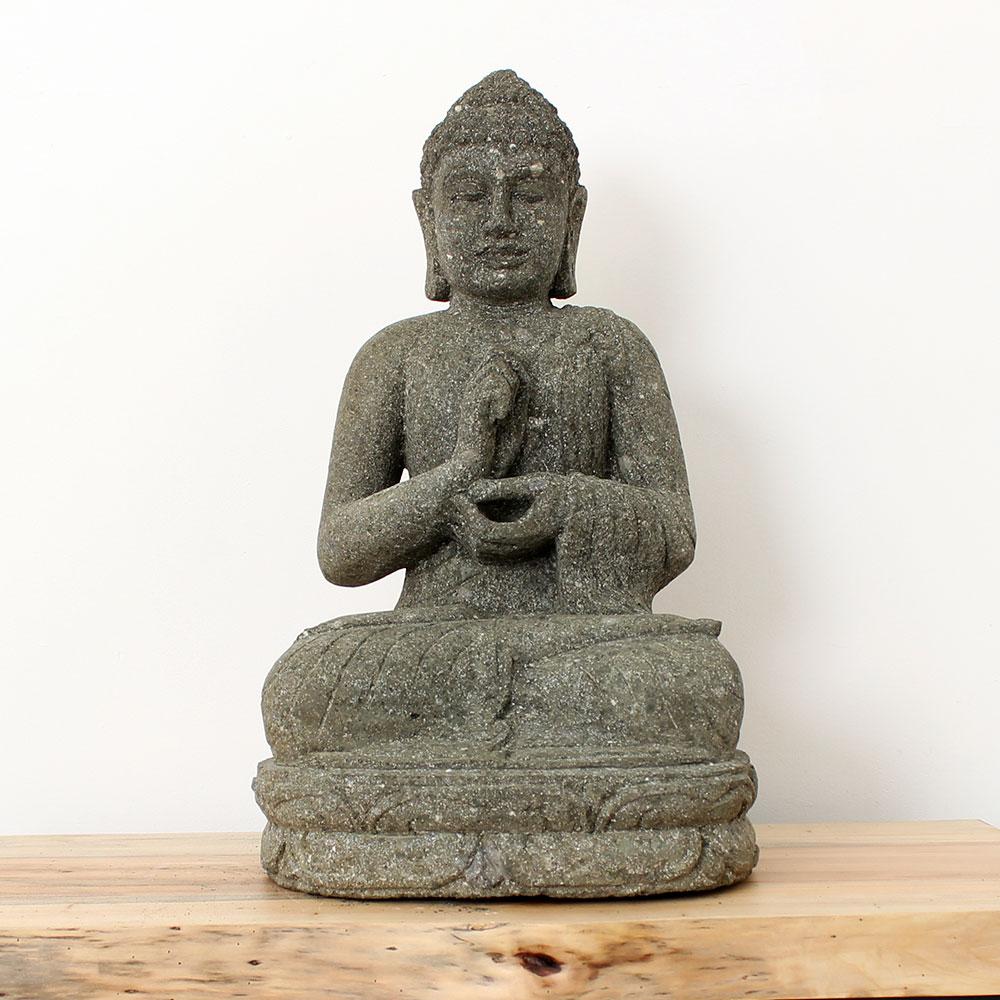 Estátua Buda Chakra 60cm ST30-L