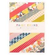 Bloco Paige Evans-6x8- 36 folhas