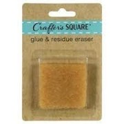 Borracha Para Remover Cola - Craftes Square