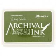Carimbeira Archival Ink - Fern Green