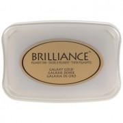 Carimbeira Brilliance Metálicas - Galaxy Gold
