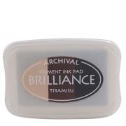 Carimbeira Brilliance - Tiramisu - 3 Cores