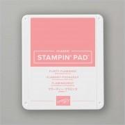 Carimbeira StampinUp - Flirty Flamingo