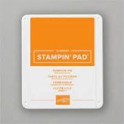 Carimbeira StampinUp - Pumpkin Pie