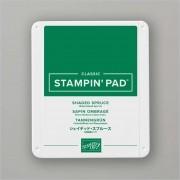 Carimbeira StampinUp - Shaded Spruce