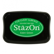 Carimbeira StazOn Tsukineko -Caribbean Green