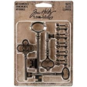 Chaves- Tim Holtz- Idea Ology-
