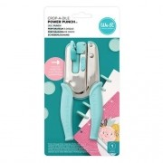 Furador de Disco para Planner - We R Memory Keepers - Crop-A-Dile Disc Power Punch