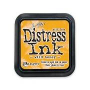 Distress Ink - Tim Holtz - Wild Honey