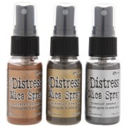 Distress Mica Spray