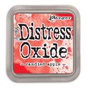 Distress Oxide - Tim Holtz - Candied Apple