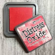Distress Oxide - Tim Holtz - Festive Berries