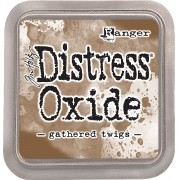 Distress Oxide - Tim Holtz - Gathered Twigs