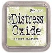 Distress Oxide - Tim Holtz - Shabby Shutters