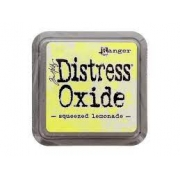Distress Oxide - Tim Holtz - Squeezed Lemonade