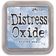 Distress Oxide - Tim Holtz - Stormy Sky