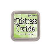 Distress Oxide - Tim Holtz - Twisted Citron