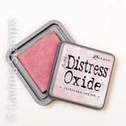 Distress Oxide - Tim Holtz -Victorian Velvet