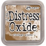 Distress Oxide - Tim Holtz - Vintage Photo