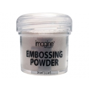 Embossing Powder - Imagine - Pó de Emboss White