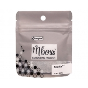 Embossing Powder - Mboss - Pó de Emboss Sparkle