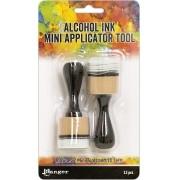 Ferramenta de Aplicar Tinta - Aplicador de Carimbeira