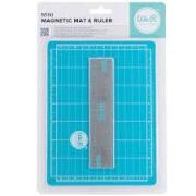 Mini Base de Corte Magnética - We R Memory Keepers